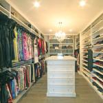Friedman Closet