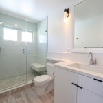 PB Master Bathroom