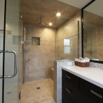 Freeport Residence - Master Bathroom