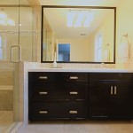 Freeport Residence - Master Bathroom 2
