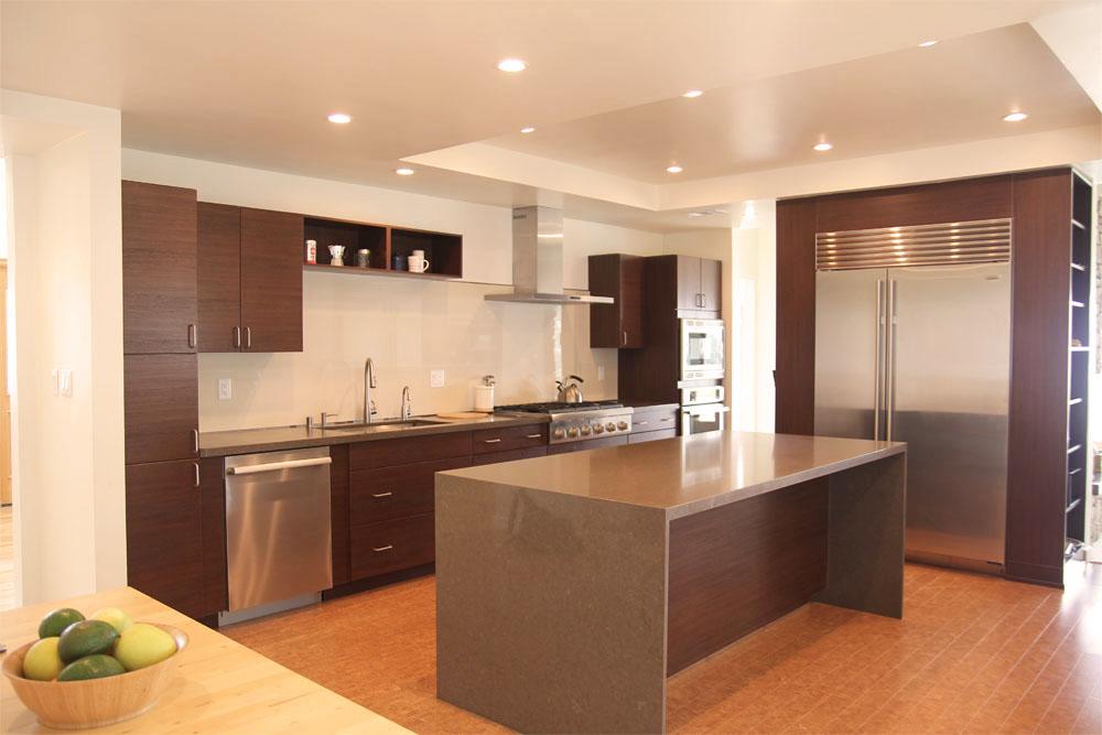 Palos Verdes Residence - Kitchen