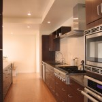 Palos Verdes Residence - Kitchen 2